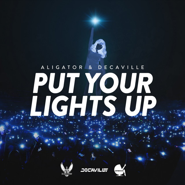 Put Your Lights Up