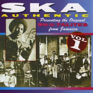 Ska Authentic album