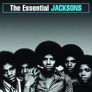 The Essential Jacksons Albumcover