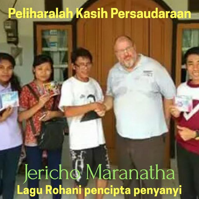 free download lagu Peliharalah Kasih Persaudaraan gratis