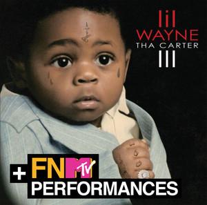 Tha Carter III (MTV Bonus Version) Albümü