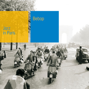 Bebop album