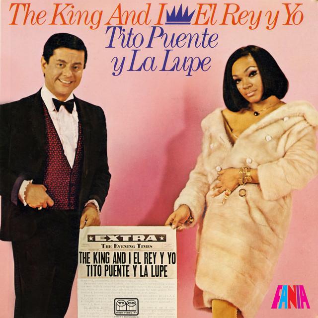 The King and I / El Rey Y Yo