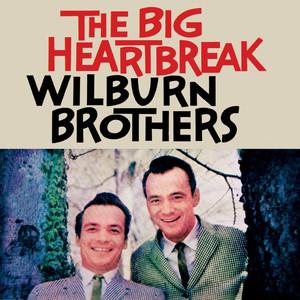 The Big Heartbreak album