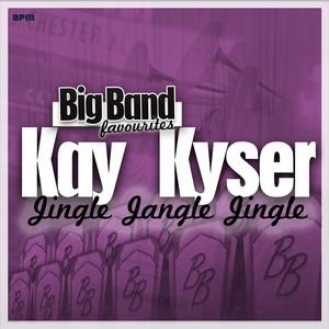 Jingle Jangle Jingle - Big Band Favourites album