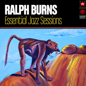 Ralph Burns Love for Sale cover