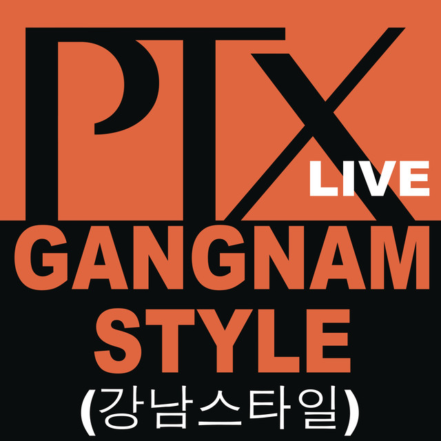 Gangnam Style (Live) By Pentatonix On Spotify