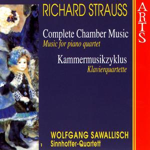 Wolfgang Sawallisch, Ingo Sinnhoffer, Roland Metzger & Peter Wöpke