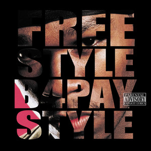 Freestyle B4 Paystyle album