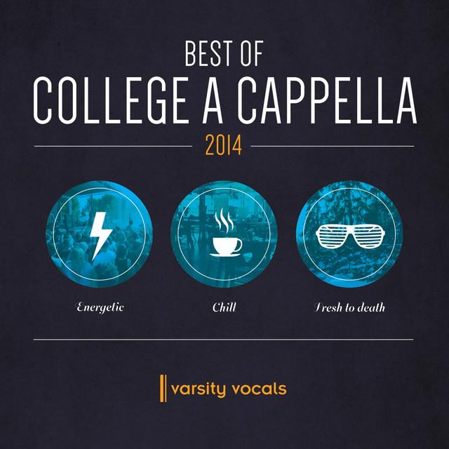 BOCA 2014: Best Of College A Cappella