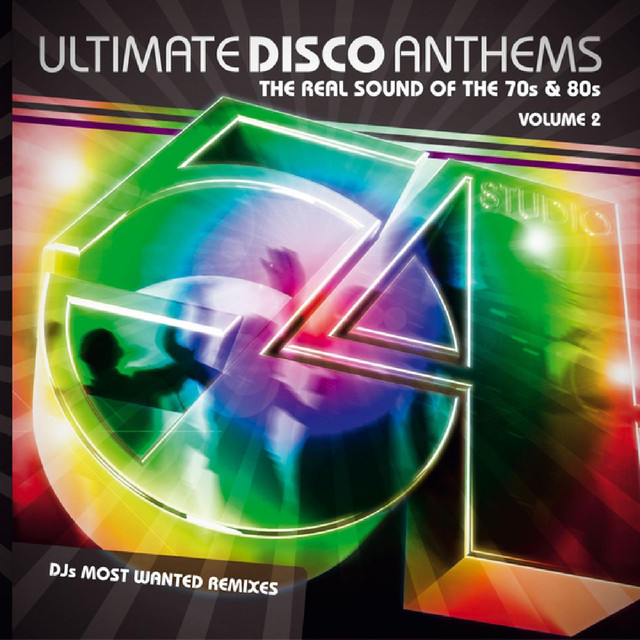Everybody) Get Dancin - Ultimix Remix, a song by The Bombers