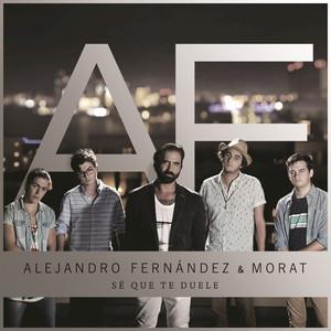 Sé Que Te Duele - Alejandro Fernandez