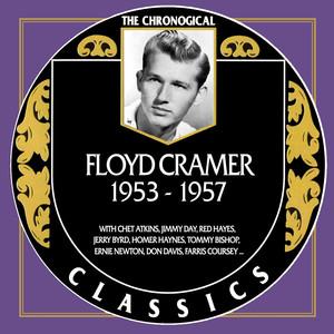 Chronological Floyd Cramer 1953-1957 album
