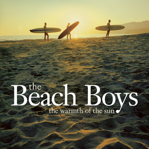 The Warmth Of The Sun - Beach Boys
