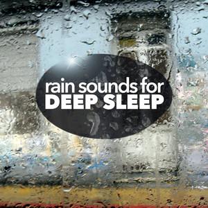 Rain Sounds for Deep Sleep Albumcover