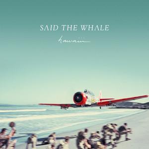 hawaiii - Said The Whale