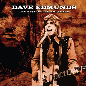 Dave Edmunds King of Love cover