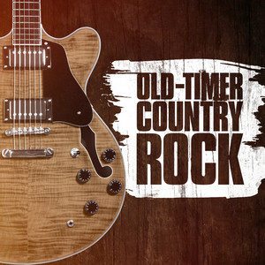 Old-timer Country Rock album