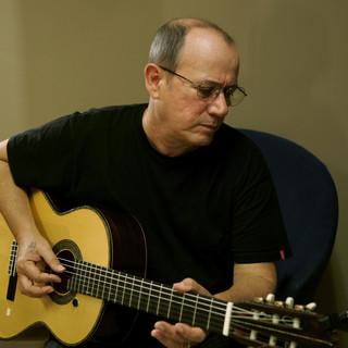 Picture of Silvio Rodríguez