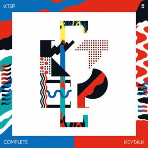 KTEP COMPLETE Albümü