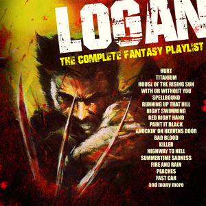 Logan - The Complete Fantasy Playlist