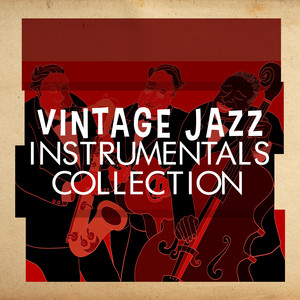 Vintage Jazz Instrumentals Collection Albumcover