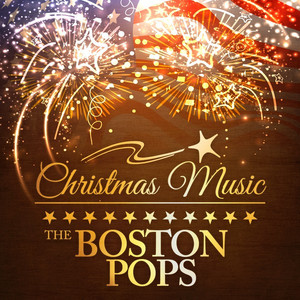Christmas Music with The Boston Pops album