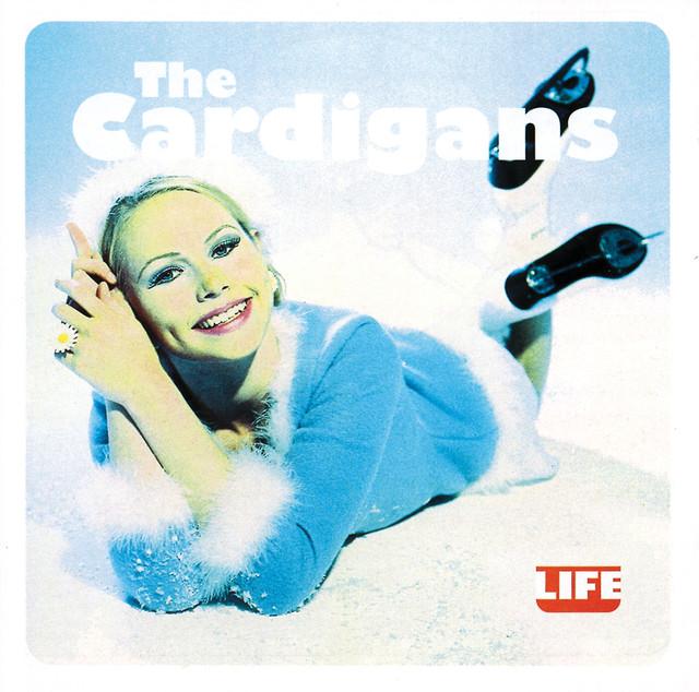 Skivomslag för Cardigans: Life