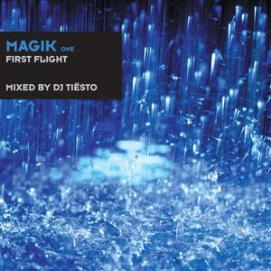 Magik One Albumcover