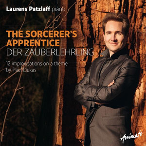 The Sorcerer's Apprentice - Der Zauberlehrling Albümü