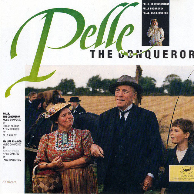 Pelle The Conquerormy Life As A Dog Original Motion Picture