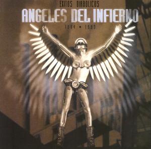 Lo Mejor De Los Ángeles Del Infierno - Angeles Del Infierno