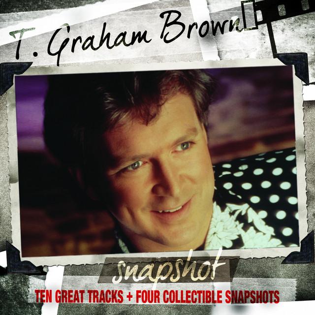 Snapshot: T.Graham Brown