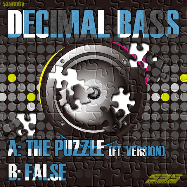 The Puzzle / False