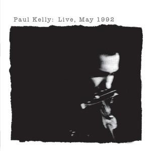 Live, May 1992 album