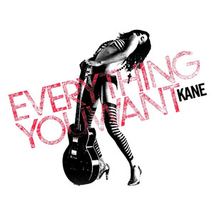 Everything You Want album