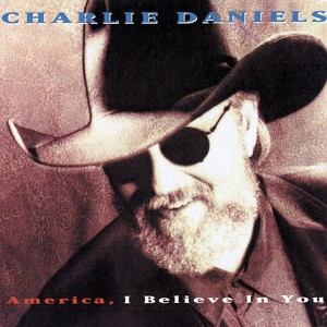 America, I Believe In You Albumcover