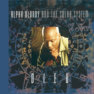 Dieu - Remastered Edition Albumcover