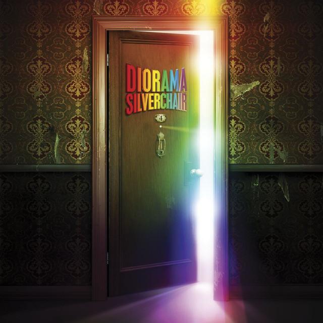 Silverchair - Diorama (U.S. Version)