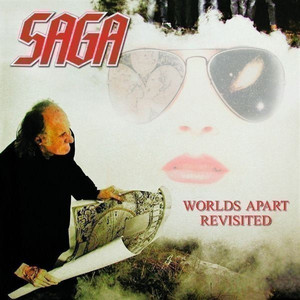 Worlds Apart Revisited album