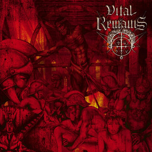 Dechristianize album
