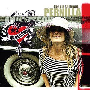 Pernilla Andersson, Johnny Cash & Nina P. på Spotify