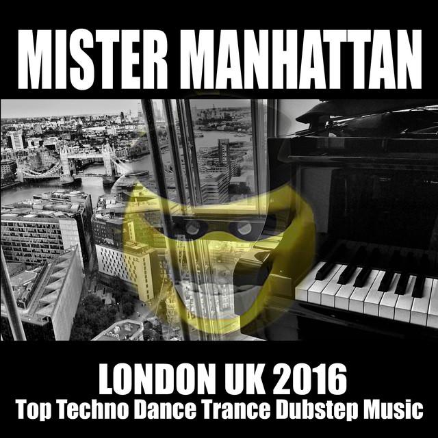 London UK 2016 Top Techno Dance Trance Dubstep Music