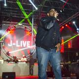 J-Live Artist | Chillhop