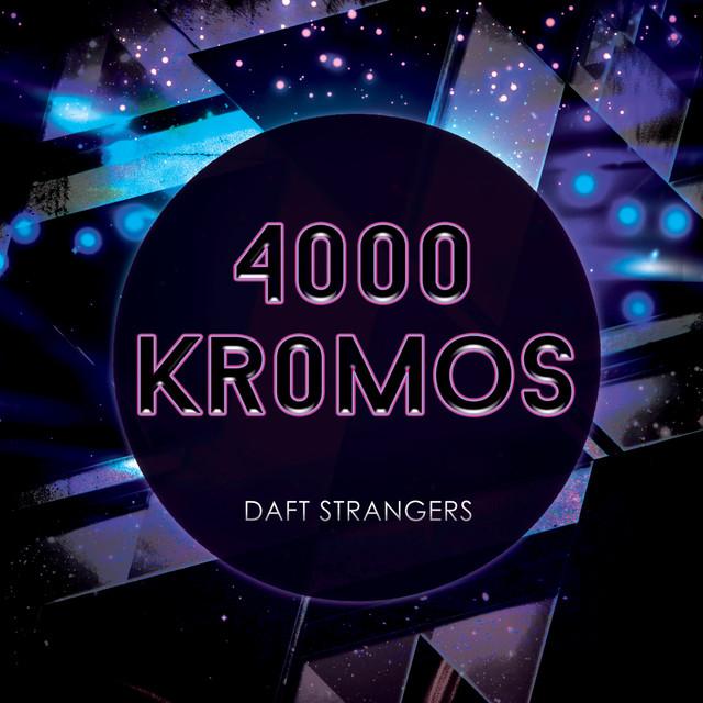 Daft Strangers