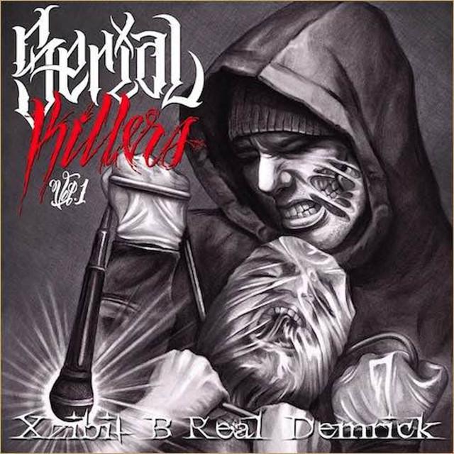 Serial Killers, Vol. 1