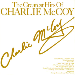The Greatest Hits of Charlie McCoy album