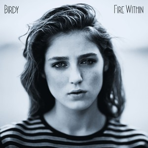 Fire Within (Deluxe) Albumcover