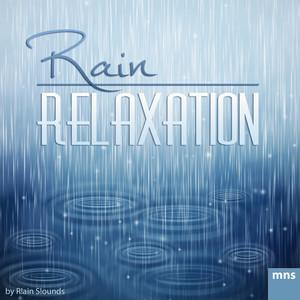 Rain Relaxation Albumcover