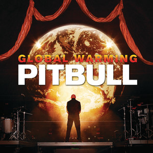 Pitbull, Sensato Global Warming cover